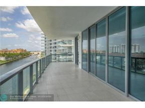 Property for sale at 3300 NE 188th St Unit: 509, Aventura,  Florida 33180