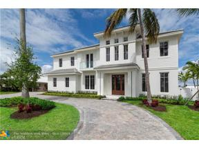 Property for sale at 2841 NE 25th St, Fort Lauderdale,  Florida 33305