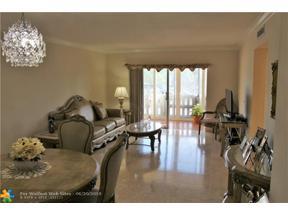 Property for sale at 3850 Washington St Unit: 203, Hollywood,  Florida 33021