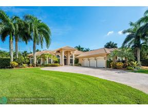 Property for sale at 15391 SW 15th Pl, Davie,  Florida 33326