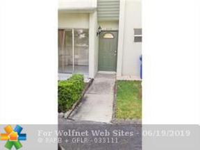Property for sale at 789 Crystal Lake Dr Unit: 789, Deerfield Beach,  Florida 33064