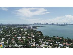 Property for sale at 1021 W 46th St, Miami,  Florida 33140