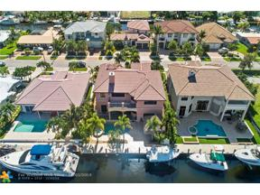 Property for sale at 2661 NE 48th St, Lighthouse Point,  Florida 33064