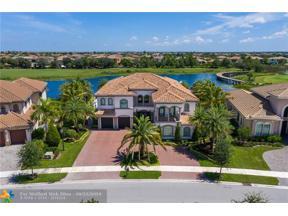 Property for sale at 10365 N Barnsley Dr, Parkland,  Florida 33076