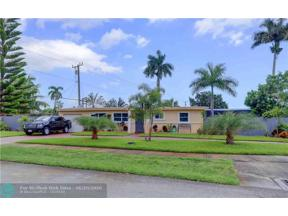 Property for sale at 1840 SW 34th Ave, Fort Lauderdale,  Florida 33312