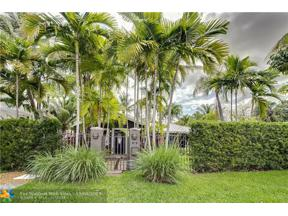 Property for sale at 614 NE 10th Ave, Fort Lauderdale,  Florida 33304