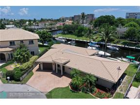 Property for sale at 4940 NE 29th Ave, Lighthouse Point,  Florida 33064