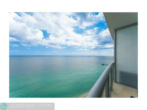 Property for sale at 17121 Collins Ave Unit: 2503, Sunny Isles Beach,  Florida 33160