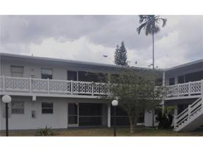Property for sale at Unit: 122, Lauderhill,  Florida 33313
