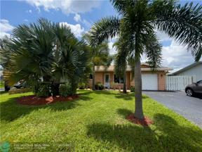Property for sale at 3170 NW 66th St, Fort Lauderdale,  Florida 33309