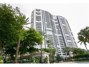 Property for sale at 21055 Yacht Club Dr Unit: 604, Aventura,  Florida 33180