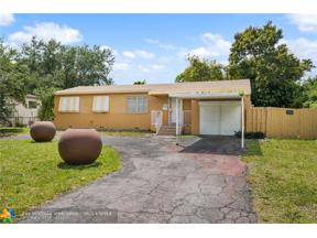 Property for sale at 12920 N Miami Ave, Miami,  Florida 33168