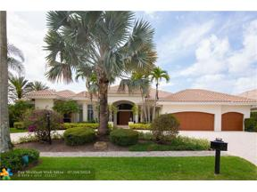 Property for sale at 17699 Lake Estates Dr, Boca Raton,  Florida 33496