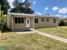 Property for sale at 15611 NE 15th Ct, North Miami Beach,  Florida 33162