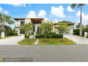 Property for sale at 2841 NE 24th St, Fort Lauderdale,  Florida 33305