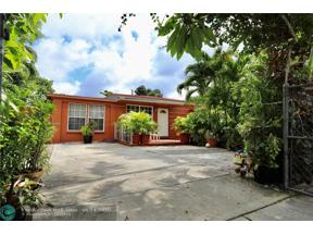 Property for sale at 535 NW 115th St, Miami,  Florida 33168
