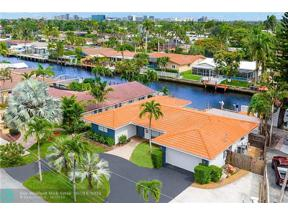 Property for sale at 5820 NE 14th Rd, Fort Lauderdale,  Florida 33334