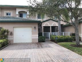 Property for sale at 7856 Exeter Blvd Unit: 101, Tamarac,  Florida 33321