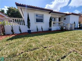 Property for sale at 2270 SW 16th St, Miami,  Florida 33145