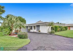 Property for sale at 5819 Australian Pine Dr, Tamarac,  Florida 33319