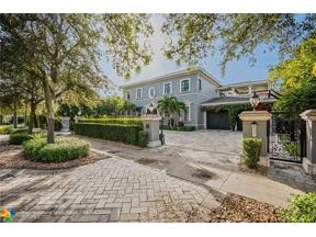 Property for sale at 633 N Victoria Park Rd, Fort Lauderdale,  Florida 33304