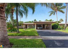 Property for sale at 2116 NE 63rd St, Fort Lauderdale,  Florida 33308