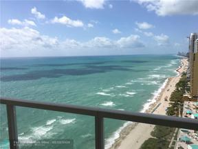 Property for sale at 16699 Collins Ave Unit: 3401, Sunny Isles Beach,  Florida 33160