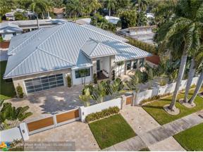 Property for sale at 1710 Middle River Dr, Fort Lauderdale,  Florida 33305