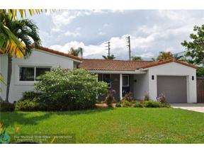 Property for sale at 2709 NE 17th Ter, Wilton Manors,  Florida 33334