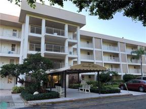 Property for sale at 2601 S Course Dr Unit: 204, Pompano Beach,  Florida 33069