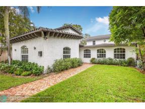 Property for sale at 625 NE 15th Ave, Fort Lauderdale,  Florida 33304