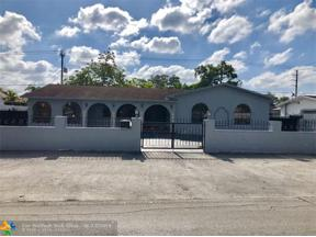 Property for sale at 1521 SW 102nd Ave, Miami,  Florida 33174