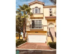 Property for sale at 1801 Coral Heights Blvd. Unit: 1801, Oakland Park,  Florida 33308
