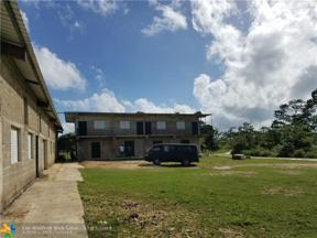 Property for sale at Miami,  Florida 33179