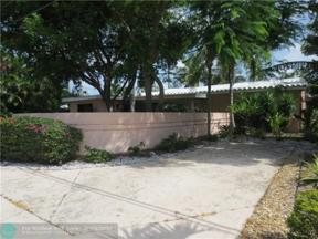 Property for sale at 2049 Tropic Isle, Lauderdale By The Sea,  Florida 33062