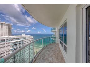 Property for sale at 3410 Galt Ocean Dr Unit: 1907N, Fort Lauderdale,  Florida 33308