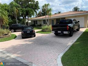 Property for sale at 2434 Se 11Th Street, Pompano Beach,  Florida 33062