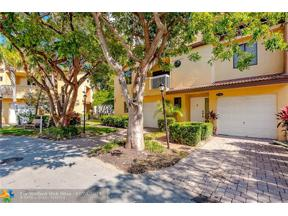 Property for sale at 21387 Marina Cove Cir Unit: 12F, Aventura,  Florida 33180