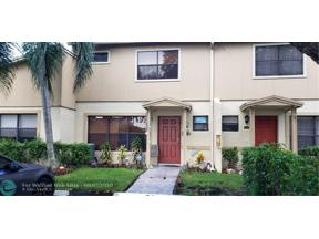 Property for sale at 3370 Beau Rivage Dr Unit: R2, Pompano Beach,  Florida 33064