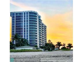 Property for sale at 801 Briny Ave Unit: 502, Pompano Beach,  Florida 33062