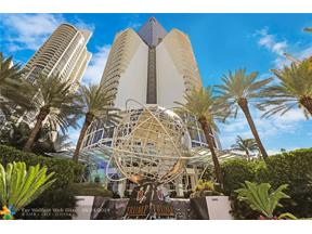 Property for sale at 18001 Collins Ave Unit: 2207, Sunny Isles Beach,  Florida 33160
