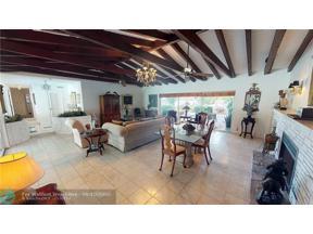 Property for sale at 3081 NE 15th Ter, Oakland Park,  Florida 33334