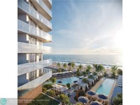 Property for sale at 525 N Ft Lauderdale Bch Bl Unit: 1608, Fort Lauderdale,  Florida 33304