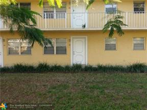 Property for sale at 5168 NE 6th Ave Unit: 411, Oakland Park,  Florida 33334