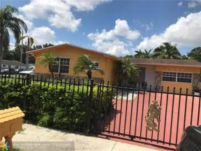 Property for sale at 15400 NE 2nd Ave, Miami,  Florida 33162