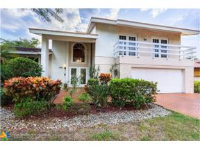 Property for sale at 5460 SW 17th St, Plantation,  Florida 33317