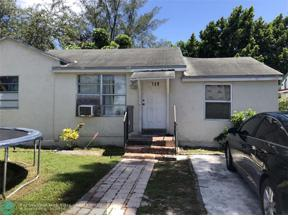 Property for sale at 728 NW 66th St, Miami,  Florida 33150