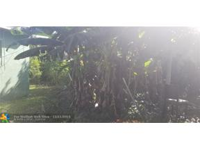 Property for sale at 1160 Opa Locka Blvd, Miami,  Florida 33168