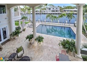 Property for sale at 2747 NE 17th St, Fort Lauderdale,  Florida 33305