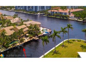 Property for sale at 1949 Tropic Isle, Lauderdale By The Sea,  Florida 33062